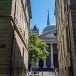 Visiter Genève en une journée Cathédrale Saint-Pierre de Genève 8