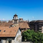 Visiter Genève en une journée quartier historique 2