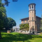 Visiter Genève en une journée roseraie du parc de la Grange 1