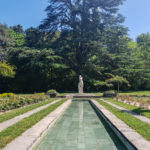 Visiter Genève en une journée roseraie du parc de la Grange 3