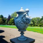 Visiter Genève en une journée villa La Grange 1