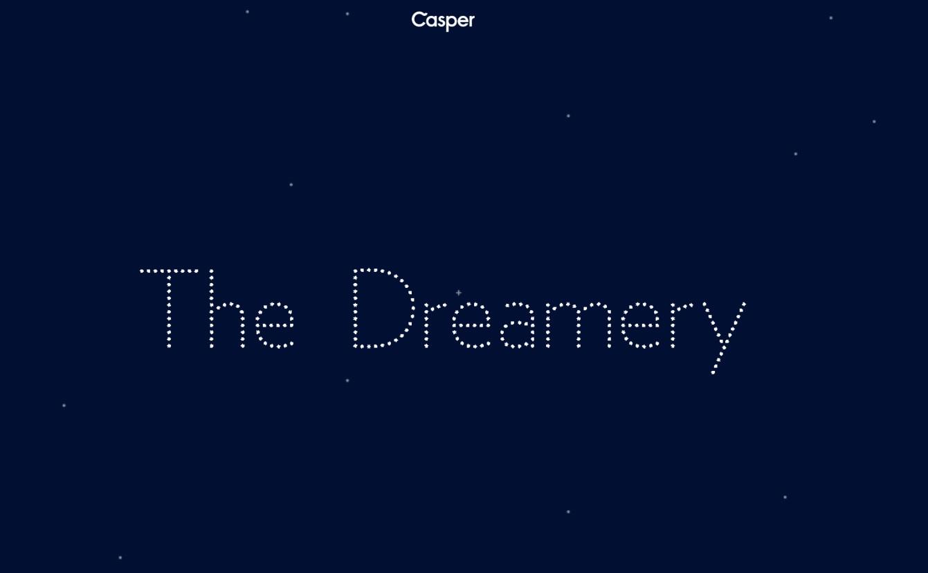La sieste a le vent en poupe Découvrez The Dreamery