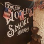 Restaurants de viande à Lyon The New World Smoke