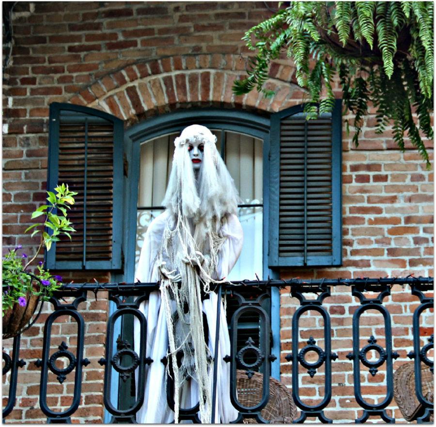 24 meilleurs endroits pour célébrer Halloween 14 The Stanley Hotel