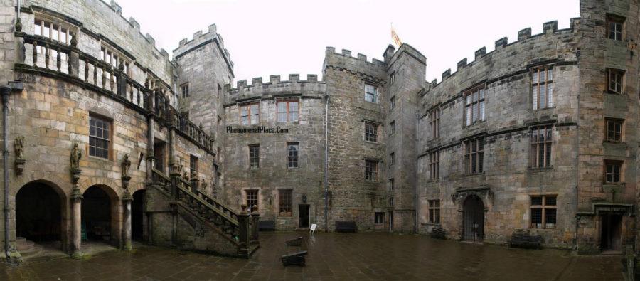 24 meilleurs endroits pour célébrer Halloween 6 Château de Chillingham