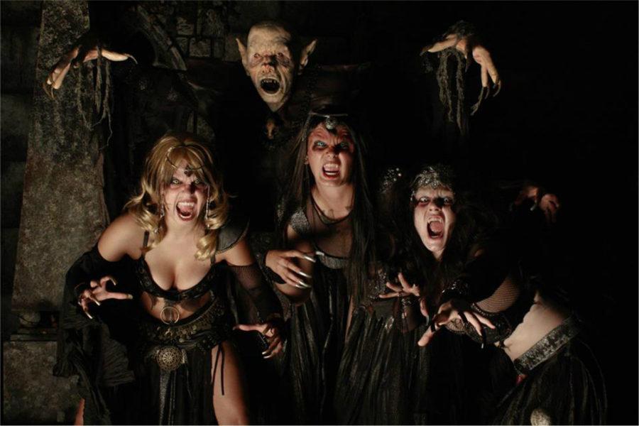 24 meilleurs endroits pour célébrer Halloween Derry-Londonderry