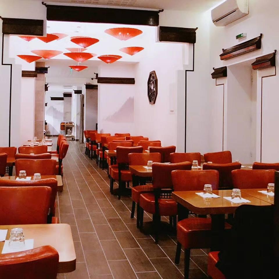 Juyi Lyon Shop Design