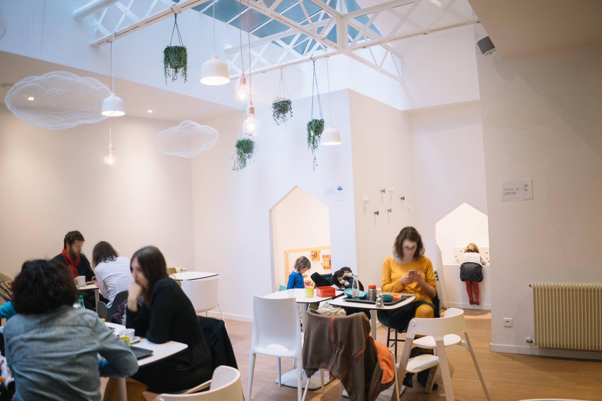 Lyon Shop Design La Fabullerie