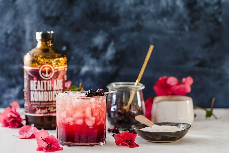 Tendances Food 2019des cocktails originaux et sans alcool 1