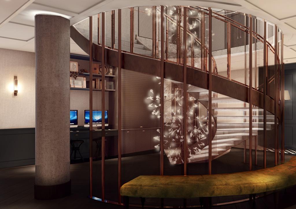 Vintry Mercer Hotel