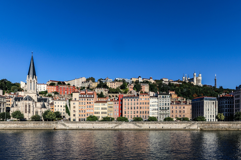Visiter Lyon Vieux Lyon