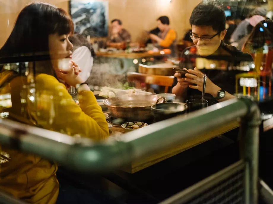Addiction Aquatic Development - Le Peng 鍋 物