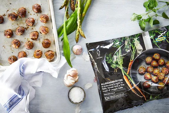 boulettes légumes