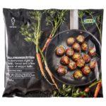 sachet boulettes légumes