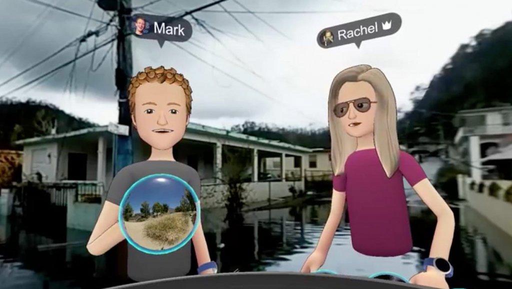 Réalité virtuelle dans le tourisme de catastrophe