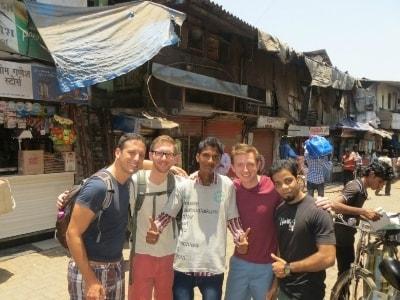 le tourisme bidonville ou slum tourism