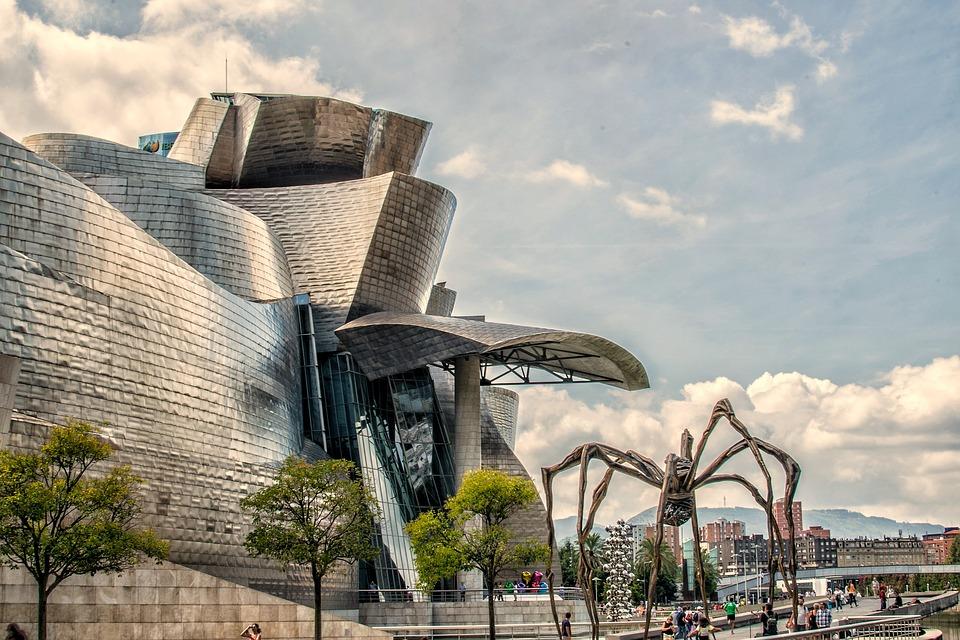 Bilbao Espagne travel blog