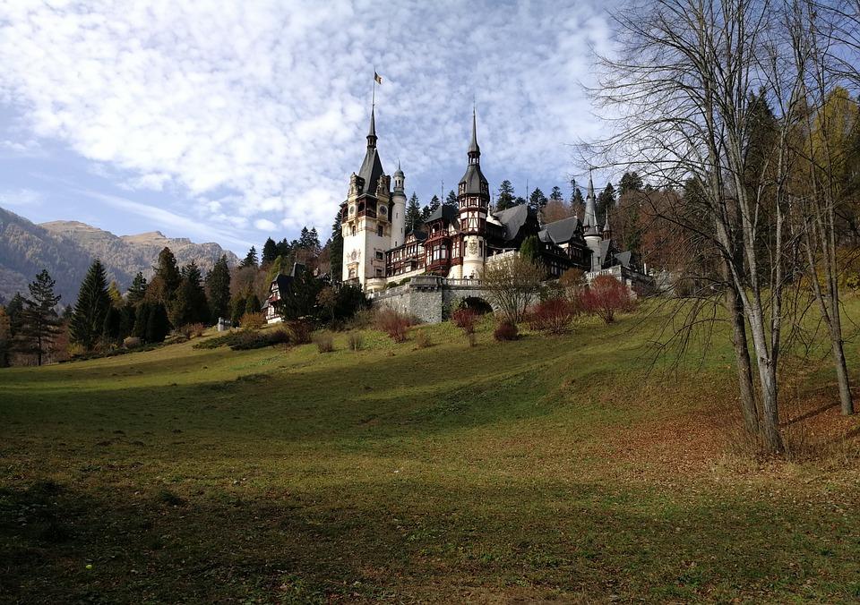 Roumanie destination voyage