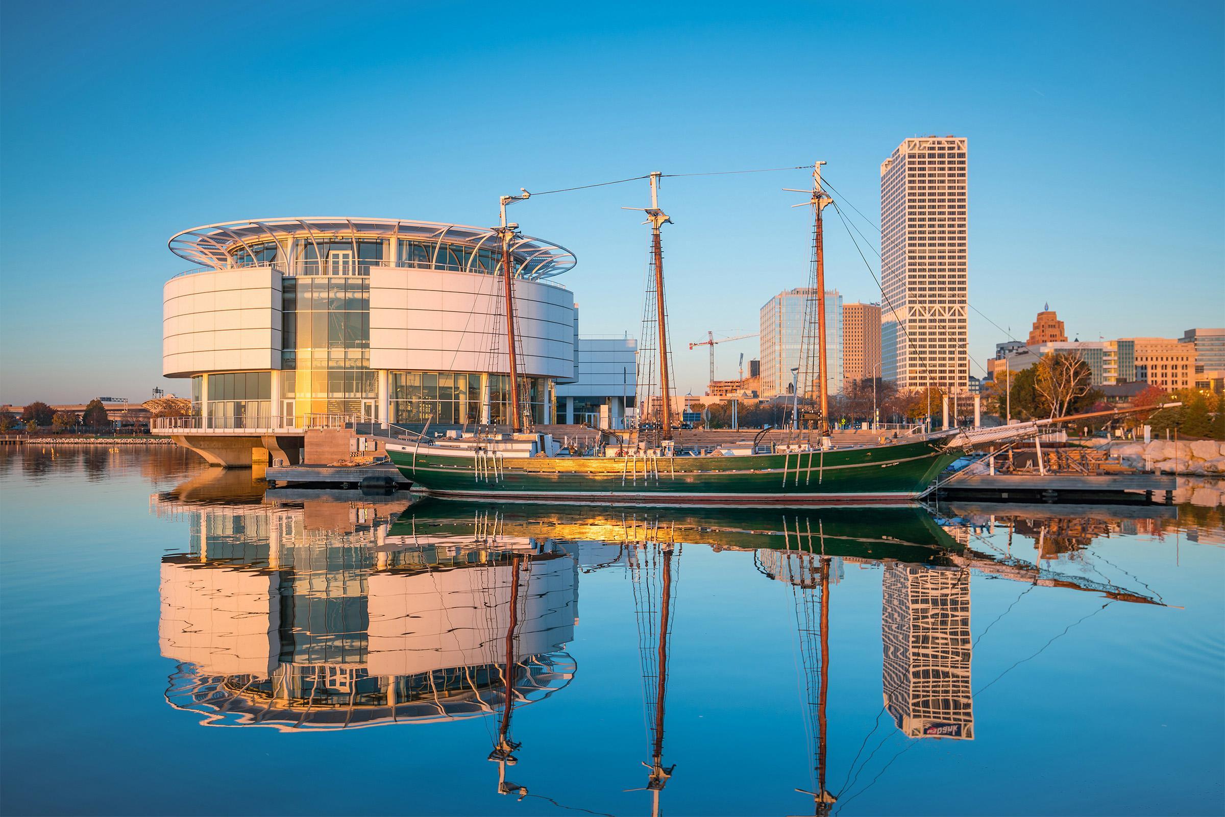 Tendances voyage 2020 Milwaukee USA