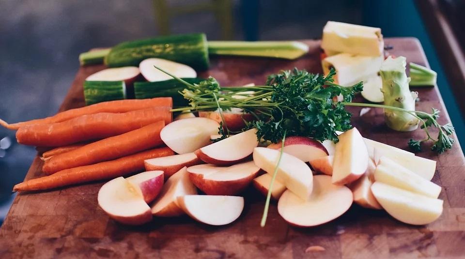 Quels sont les avantages alimentation saine
