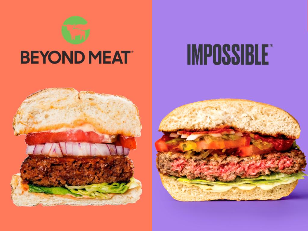 La viande végétale boostée par la pandémie