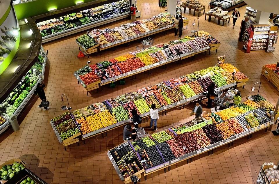 Définition de l'upcycled Food