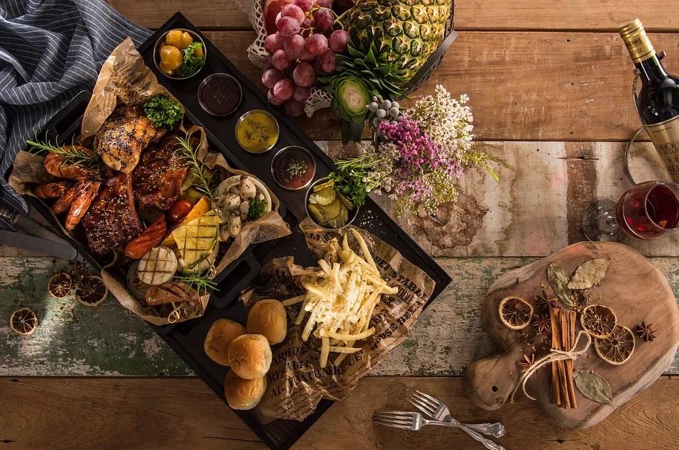Upcycled Food – Qu'est-ce que la nourriture recyclée