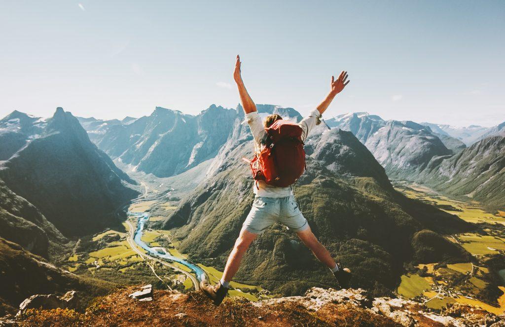 La Norvège est l'un des endroits les plus heureux du monde
