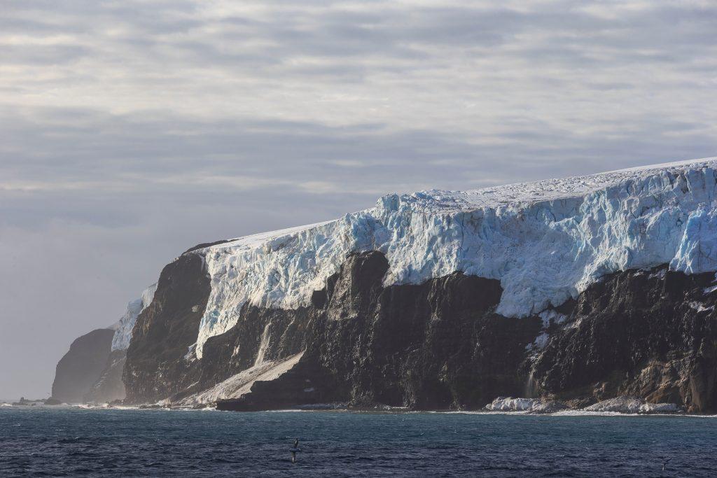 L'île la plus éloignée du monde se trouve en Norvège