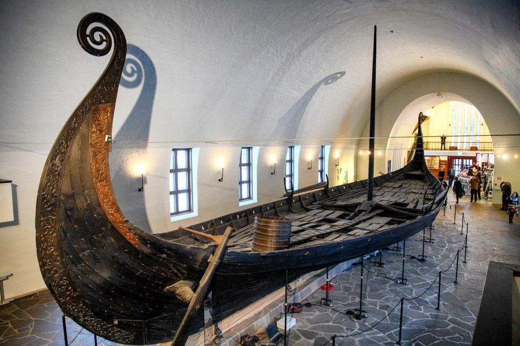 Voyager en Norvège pour découvrir son histoire