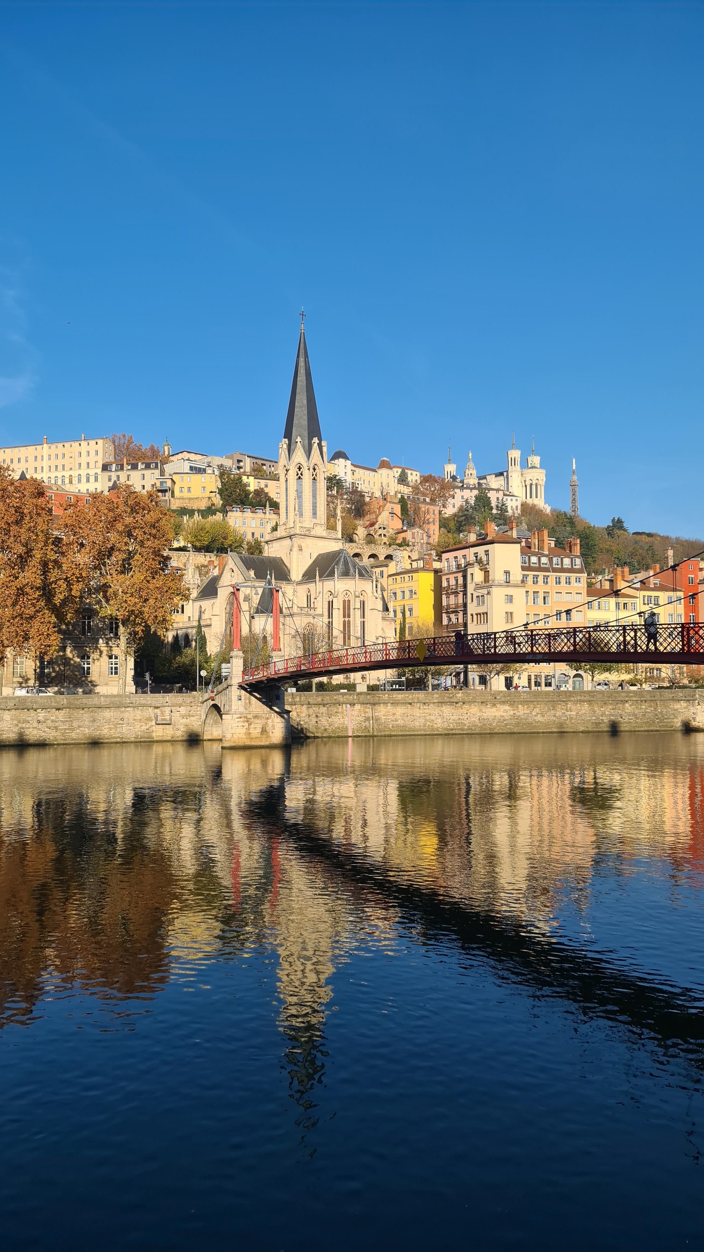 Les 12 meilleures terrasses Lyonnaises à faire absolument 1
